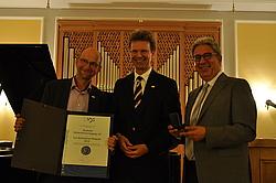 Hans Reinhard Biere, Gerald Mertens, Prof. Dr. Ortwin Nimczik