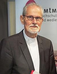 Hermann Josef Kaiser, Foto: Florian Helwich, HMTMH