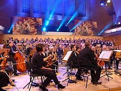 "Abschlusskonzert ""Händel-Experiment"", 3. Mai 2018, Foto: Nimczik"